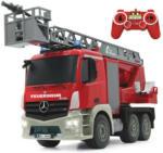 Möbelix Fernlenkauto Feuerwehr Mercedes-Benz Antos