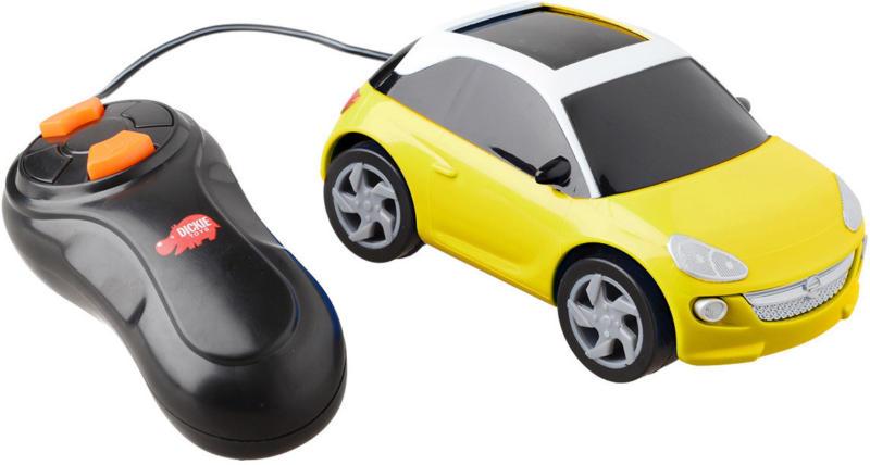 Opel Adam Spielzeugauto mit Kabelsteuerung (Nur online)