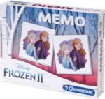 Ernsting's family Die Eiskönigin 2 Memo mit 48 Karten