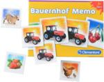 Ernsting's family Bauernhof Memo mit 48 Karten