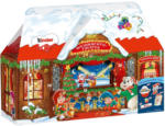BILLA Kinder Mix Adventkalender 3D Haus