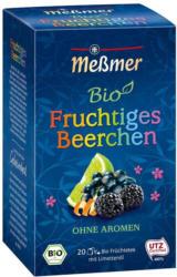 Meßmer Bio Fruchtiges Beerchen