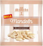 BILLA BILLA Mandeln blanchiert