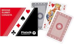 Piatnik Bridge/Rummy Karten