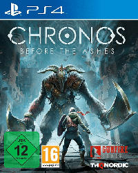 Chronos: Before the Ashes [PlayStation 4]