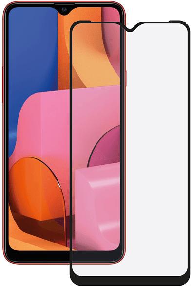 Dispay Schutzglass 2.5D für Samsung Galaxy A20S