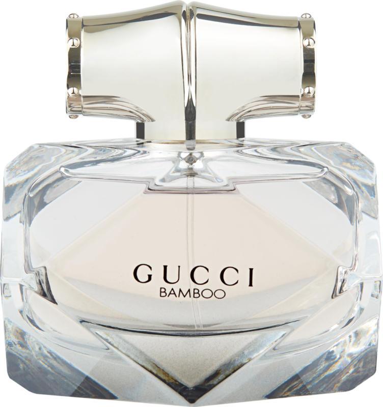 Gucci, Bamboo, eau de parfum, spray, 50 ml