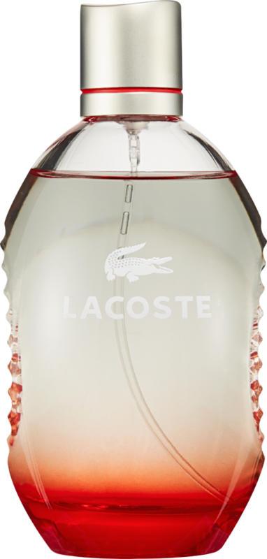 Lacoste , Red Homme, Eau de Parfum, Vapo, 125 ml