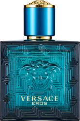 Versace, Eros, Eau de Toilette, Vapo, 50 ml