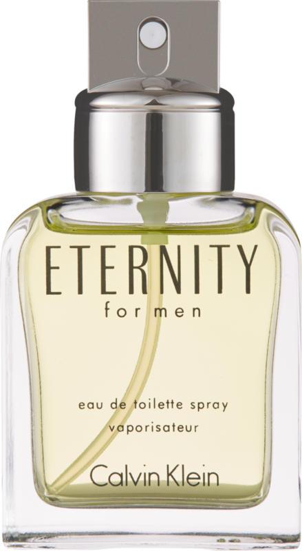 Calvin Klein, Eternity for Men, eau de toilette, spray, 50 ml