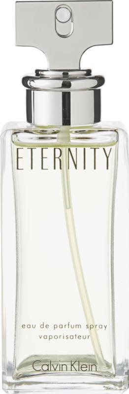 Calvin Klein, Eternity Woman, Eau de Parfum, Vapo, 50 ml
