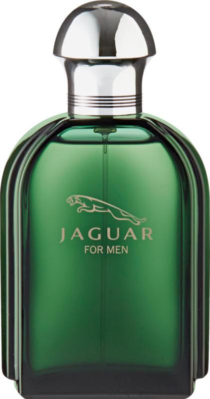 Jaguar, Green for Men, eau de toilette, spray, 100 ml