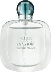 Giorgio Armani, Acqua di Gioia, eau de parfum, spray, 30 ml