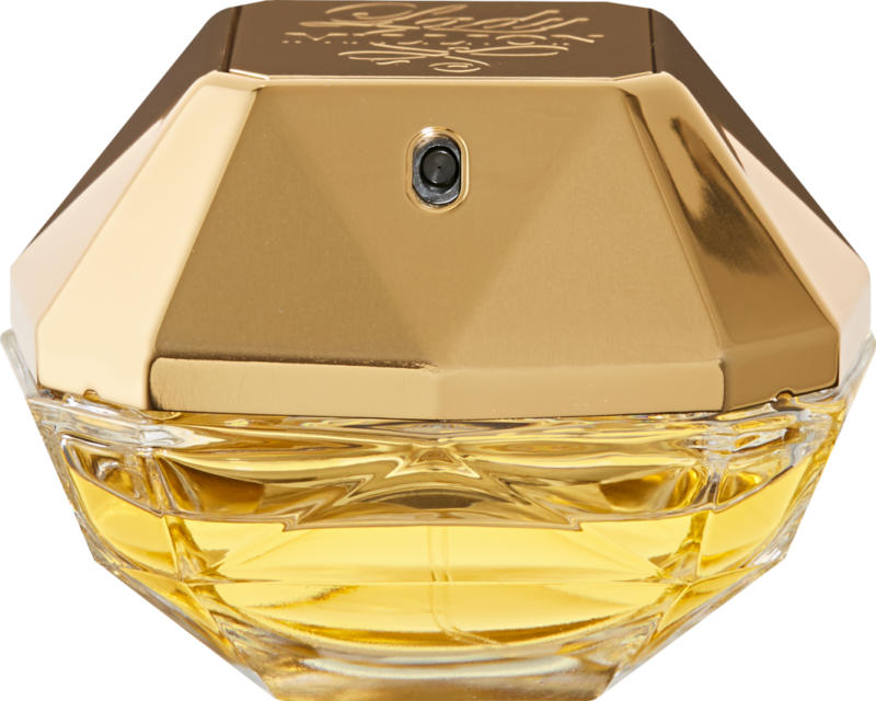 Paco Rabanne, Lady Million, eau de parfum, spray, 50 ml