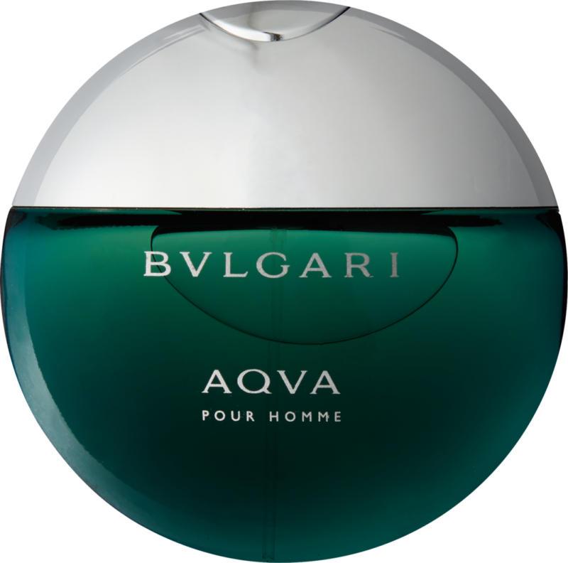 Bvlgari, Aqva pour Homme, eau de toilette, spray, 50 ml