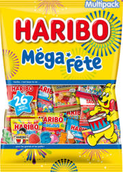 Haribo Méga Fête, 1 kg