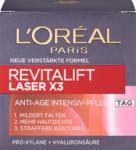 Denner Soin du visage crème de jour anti-âge Revitalift Laser X3 L'Oréal, 50 ml - au 28.06.2021