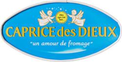 Fromage à pâte molle Caprice des Dieux, 300 g
