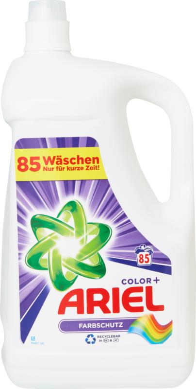 Ariel Flüssigwaschmittel Color, 85 Waschgänge, 4,675 Liter