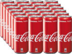 Denner Coca-Cola Classic, 24 x 33 cl - bis 30.11.2020