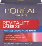 Denner Soin du visage crème de nuit anti-âge Revitalift Laser X3 L'Oréal, 50 ml - au 28.06.2021