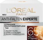 Denner Crema idratante antirughe Expert L'Oréal  , Multivitaminico, 65+, 50 ml - al 18.10.2021