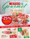 SPAR Gourmet SPAR Gourmet Flugblatt - bis 28.10.2020