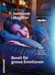 Swisscom Swisscom Magazin - au 15.11.2020