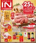 INTERSPAR-Hypermarkt Eisenstadt INTERSPAR Flugblatt Nordburgenland - bis 28.10.2020