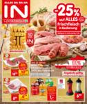 INTERSPAR-Hypermarkt Villach INTERSPAR Flugblatt Kärnten - bis 28.10.2020