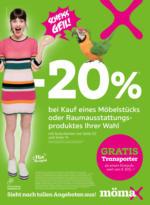 mömax Flugblatt 27.10. - 7.11.