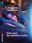 Swisscom Magazine Swisscom - au 15.11.2020