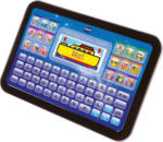 Media Markt VTECH Preschool Colour Tablet Lerncomputer, Schwarz, Grau