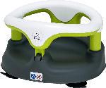 MediaMarkt ROTHO 20429 Baby Badesitz Grau/Weiß/Apple Green