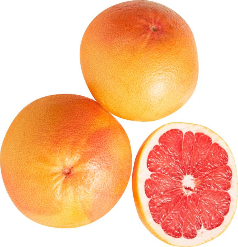 Grapefruit rot, Spanien, per Stück