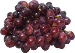 Uva scura, senza semi, Italia/Spagna, 500 g