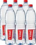 Denner Bibite Vittel Mineralwasser, ohne Kohlensäure, 6 x 1,5 Liter - bis 07.12.2020