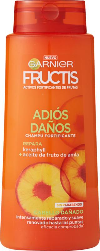 Garnier Fructis Shampoo, SOS Repair, 700 ml