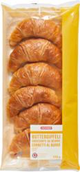 Denner Buttergipfeli Frischback, 6 Stück, 240 g
