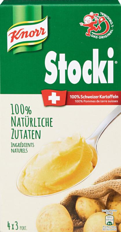 Stocki Knorr, 440 g