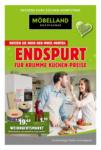Möbelland Hochtaunus Endspurt für krumme Küchen-Preise! - bis 07.11.2020
