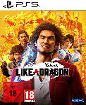 MediaMarkt ATLUS Yakuza 7: Like a Dragon - Day Ichi Edition