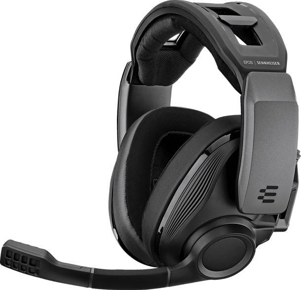EPOS SENNHEISER GSP 670  Gaming Headset Schwarz