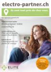 Crottet AG ELITE – Magazine Electro automne/hiver 2020 - au 31.12.2020