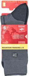 Unisex calze trekking Rohner Mountain -