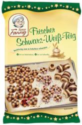 Tante Fanny Frischer Schwarz-Weiß-Teig