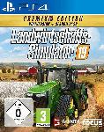 MediaMarkt Landwirtschafts-Simulator 19 - Premium Edition