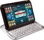 Media Markt VTECH 2 in 1 Tablet 2-in-1 Tablet, Schwarz/Silber
