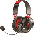MediaMarkt TURTLE BEACH Recon 50 Stereo Headset Schwarz/Rot Stereo Headset Schwarz/Rot