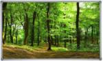 Möbelix Infrarot-Heizpaneel IR 600W Forest Summer